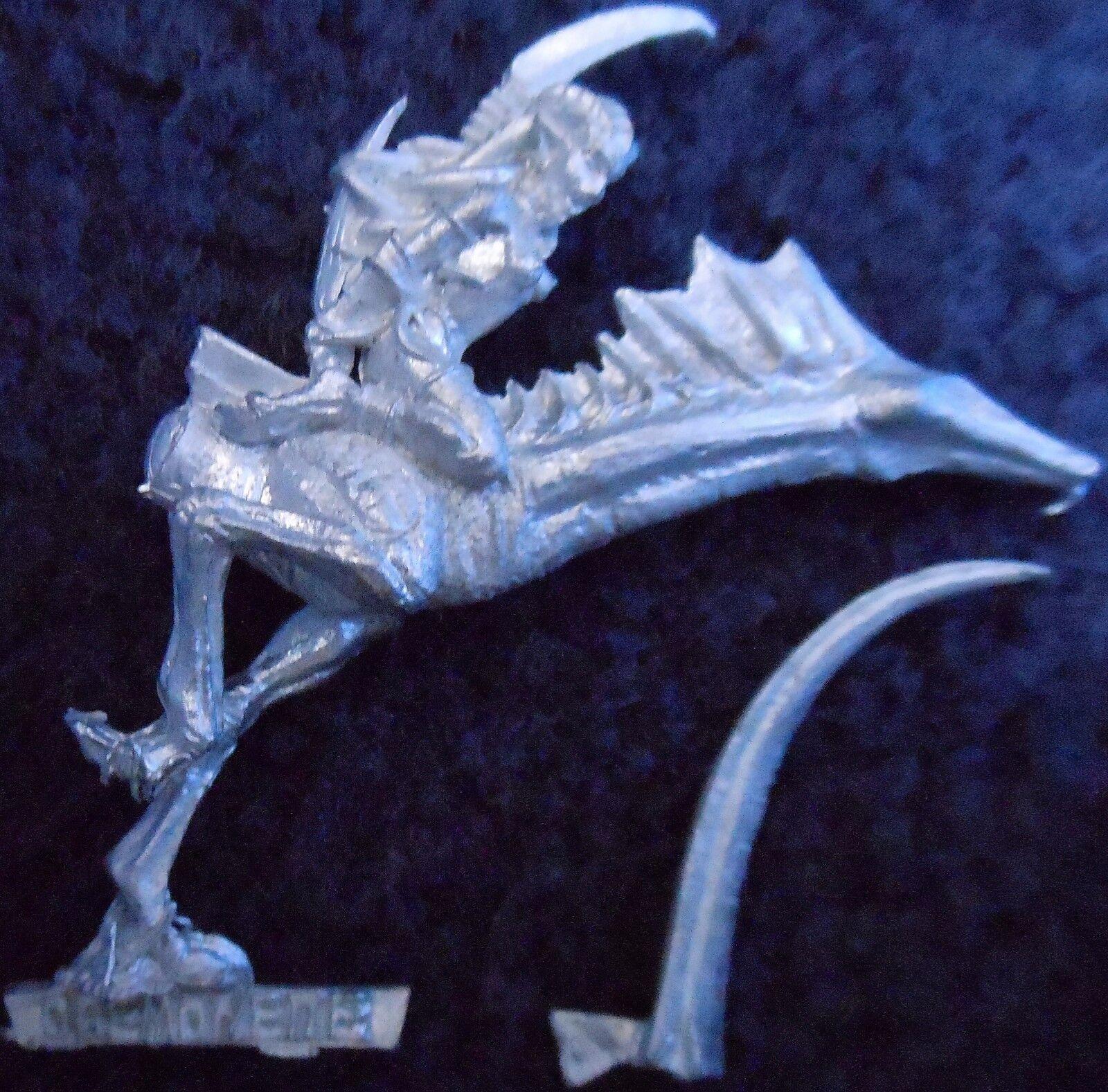 2002 Chaos Mounted Slaanesh Daemonette 4 Citadel Warhammer Demon Fiend Seeker GW