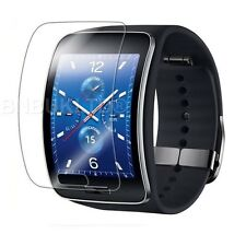 5  X Invisible Screen Protector Military Shield For Samsung Galaxy Gear S R750