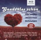 Gnadenlos schön-die besten deutschen Schnulzen von Peter Alexander,Peter Kraus,Dalida,Ted Herold (2013)