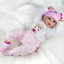 22-039-039-Handmade-Lifelike-Newborn-Silicone-Vinyl-Reborn-Baby-Doll-Soft-Body-Gifts thumbnail 7