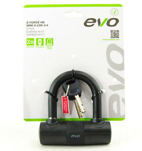 Evo-E-Force-HD-Bicycle-Mini-U-Lock