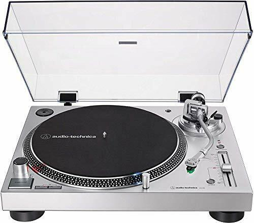 Audio-Technica AT-LP120XUSB Direct-Drive Turntable. Buy it now for 369.00