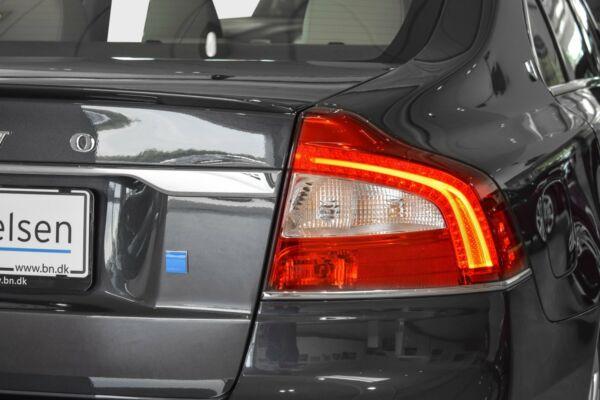 Volvo S80 2,0 D4 163 Momentum aut. Drive-E - billede 3