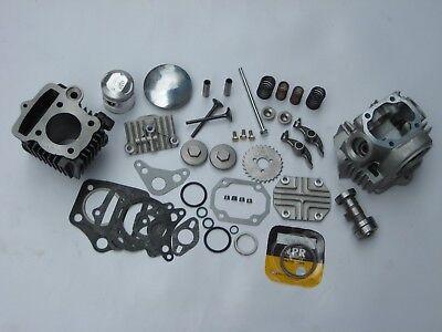 HONDA C50 CT50 Z50 HONDA 50 ENGINE GASKET COMPLETE