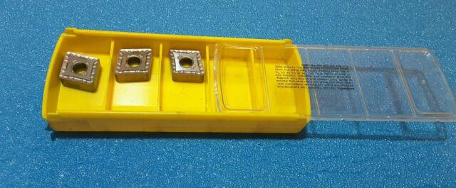 CPMT 21 51 LF KCK20 Kennametal Carbide Inserts CPMT 06 02 04 LF LOC629