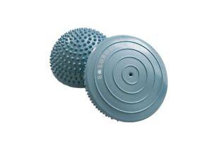 Bosu-Balance-Pods-16cm-6-3inch-Hedgehog-Balancing-Pods-Domed