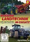 Moderne Landtechnik im Einsatz - Teil 8 - Flaggschiffe auf dem Acker - Fendt, John Deere & Valtra (2015)