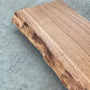 Wandboard Eiche Massiv Holz Board Regal Steckboard Regalbrett