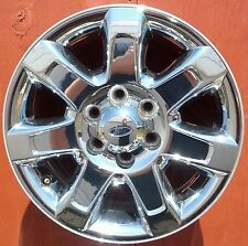FORD F150 18 INCH WHEEL #3915 1-800-585-MAGS
