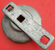 Vintage Blue Point Usa Oil Filter Wrench Ga 339 Cup Style 3 58