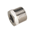 SA1-1214F-Sealey-Adaptor-1-2-034-BSPT-Male-to-1-4-034-BSP-Female-Accessories thumbnail 1