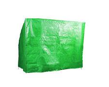 Imperdibile telo telone verde occhiellato copertura protezione per dondolo new