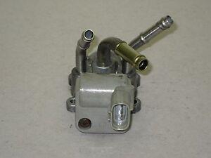 Details about Toyota Lexus 3 0L V6 Idle Speed Air Control Valve Motor  Sensor IAC IACV 1MZ OEM