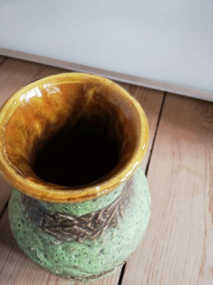 Vase, Bay West Germany