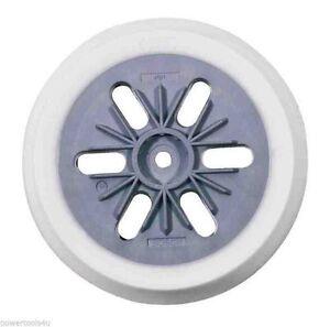 Bosch-Sanding-plate-soft-150mm-2608601115-GEX150AC-GEX150-Turbo