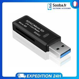 Lecteur-Micro-SD-et-SD-USB-3-1-OTG-Cartes-Memoires-MultiCarte-2-en-1