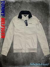 Tommy Hilfiger Men Yachting outerwear jacket size S , M ,L ,XL,XXL  new with tag