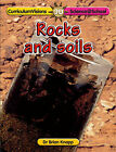 Rocks and Soils by Brian Knapp (Paperback, 2002)