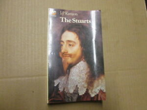 Good-The-Stuarts-Kenyon-J-P-1970-01-01-Pages-tanned-Fontana