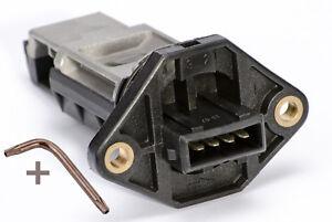 Entrée d'air, alimentation Auto: pièces détachées Debimetre d'air JEEP CHEROKEE CHRYSLER VOYAGER 2.5 i