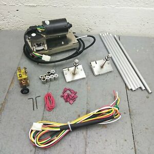 image is loading vintage-car-truck-wiper-kit-w-wiring-harness-