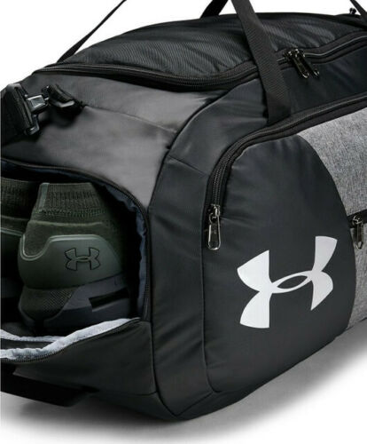 Under Armour Duffle Bag Undeniable 2019 UA Sports Duffel Bags Travel Holdall