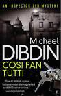 Cosi Fan Tutti by Michael Dibdin (Paperback, 2011)