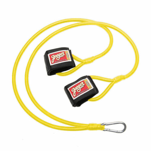 Age 13 baseball Jaeger Sports YELLOW J-bands resistance tension bands Adult