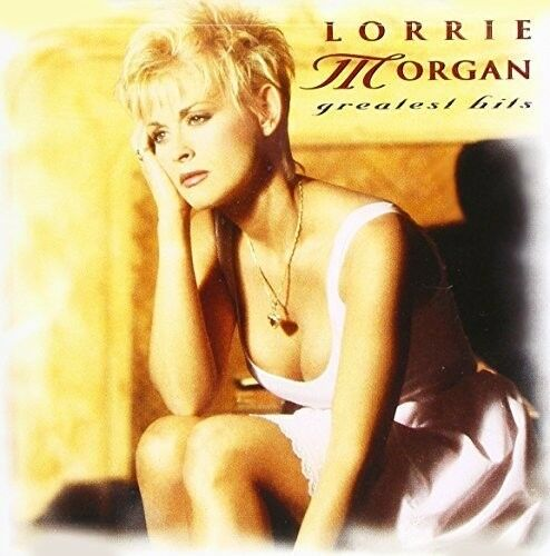 Lorrie Morgan - Greatest Hits [New CD]