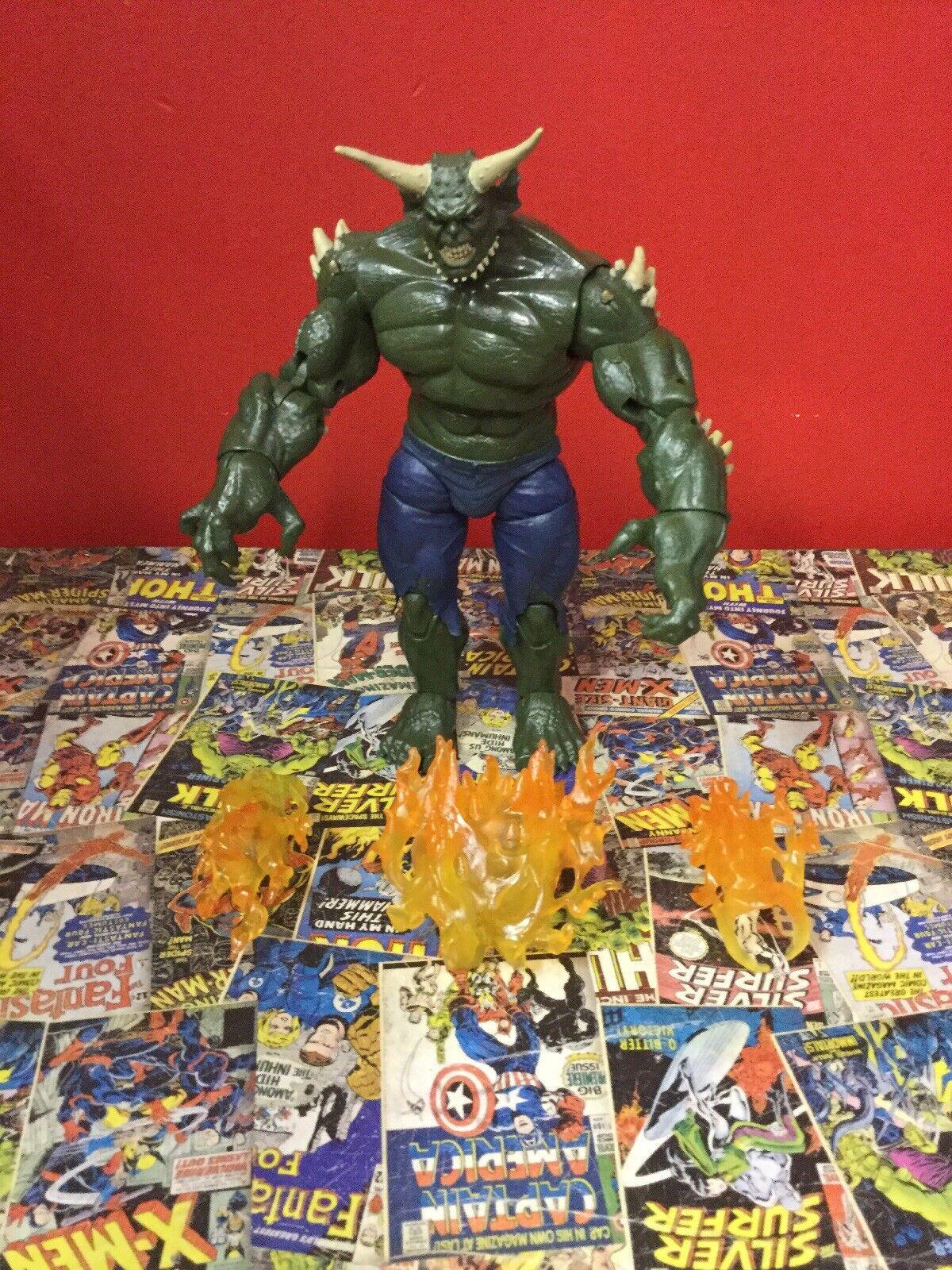Marvel leggende Ultimate Goblin (2013)  LOOSE  prezzi equi