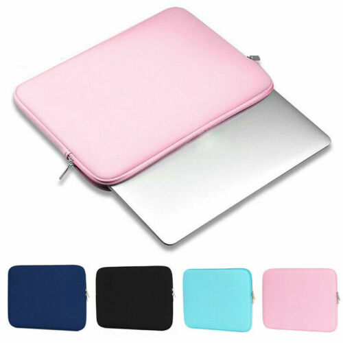 "11.6/""-15.6/"" Laptop Sleeve Case Bag Carrying Shock-proof Notebook Protector Bag"