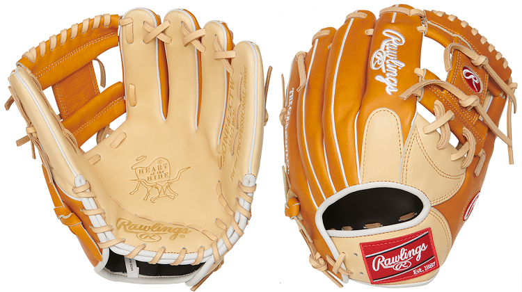 Rawlings PRONP4-2CTW 11.5