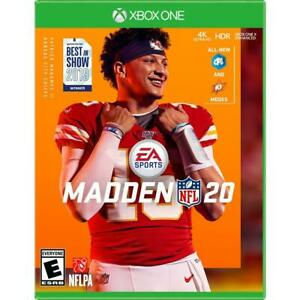 Electronic-Arts-Madden-NFL-20-Xbox-One