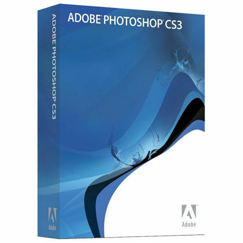 Adobe Photoshop Cs3 Extended: Retouching Motion Pictures For Sale