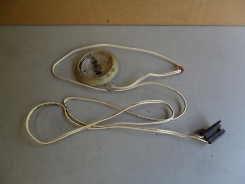 1985 85 Firebird Ta Dome Light Wiring Harness Domelight