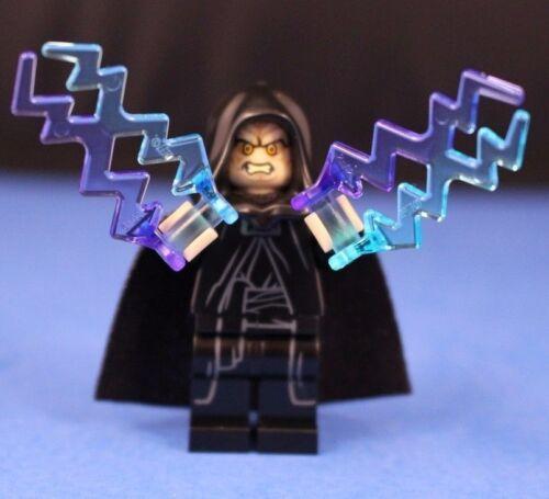 LEGO® STAR WARS™ Death Star 75159 EMPEROR PALPATINE™ Minifigure 100/% Pure LEGO