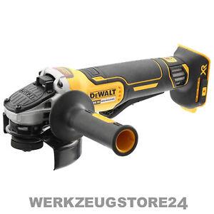 Dewalt-DCG406N-Akku-Winkelschleifer-18-0-V-125-mm-buerstenlos-Solo-ohne-TStak