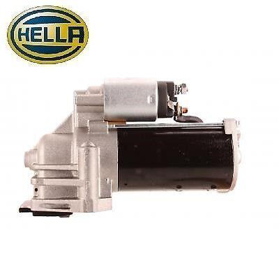 Genuine HELLA  Starter Motor Ford Mondeo 2.0 2.2 DI TDCI 2000-2007 2.1kW
