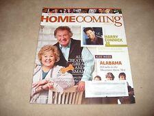 BILL & GLORIA GAITHER PRESENT HOME COMING MAGAZINE SEPTEMBER/OCTOBER 2014