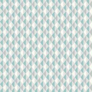 Image Is Loading Rasch Harlequin Triangle Stripe Pattern Kitchen Bathroom Vinyl