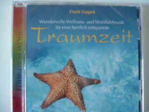 Traumzeit-von-Frank-Tuppek-2011-Neu-OVP-CD