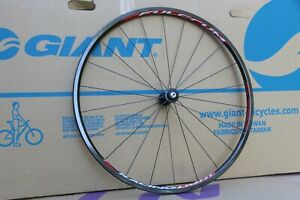 NEW-FULCRUM-Racing-Light-Carbon-Wheel-Clincher-700c-Campagnolo-Front-QR