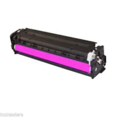 WB WI CB543A 1 Magenta Toner HP Color LaserJet CM-1312NFI MFP