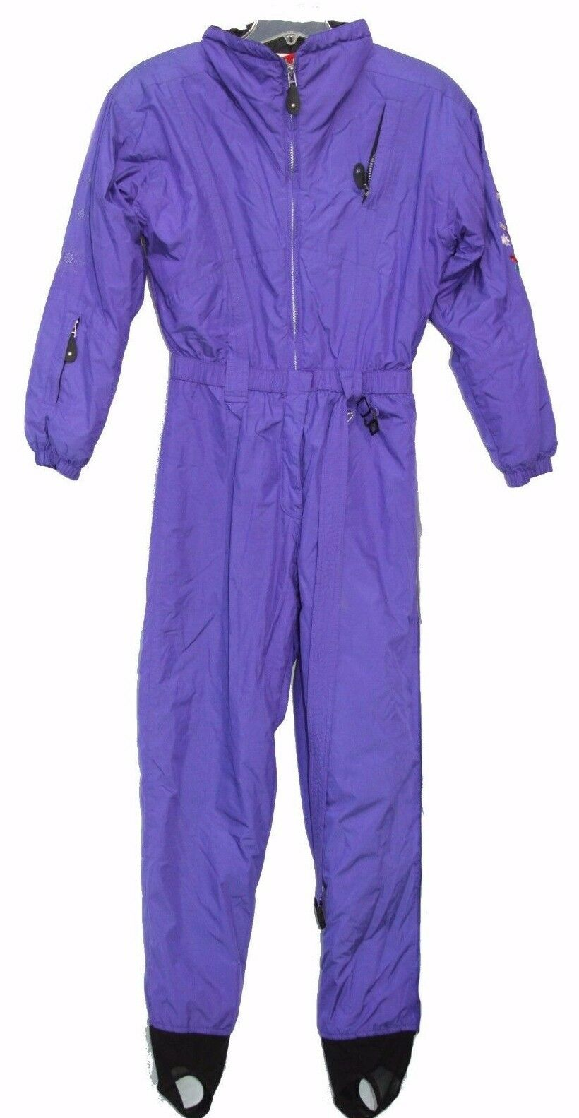 Obermeyer Womens  Isabella Ski Snow Suit Sz 8 Purple  welcome to choose