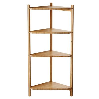 IKEA RÅGRUND Eckregal, Bambus Badezimmer Regal Ragrund Badezimmerschrank  NEU | eBay