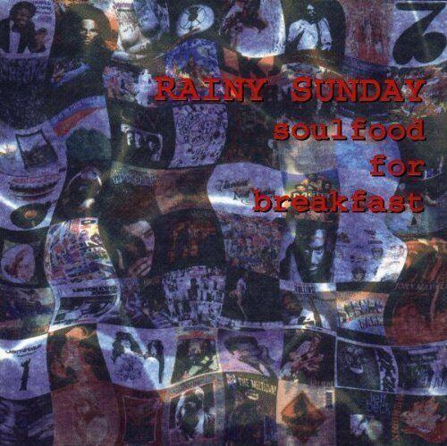 Rainy Sunday Soulfood for breakfast (1996)  [CD]
