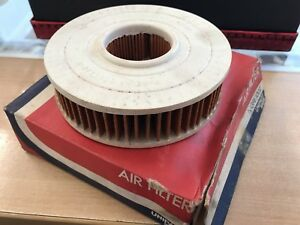 CLASSIC-MINI-NEW-OLD-STOCK-UNIPART-AIR-FILTER-GFE1002