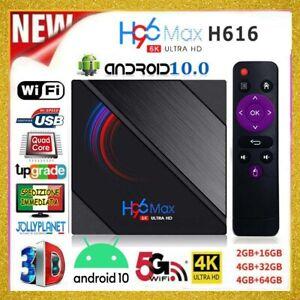 TV-BOX-H96-Max-H616-2-4GB-16-32-64GB-ANDROID-10-0-4K-WiFi-Quad-Core-Smart