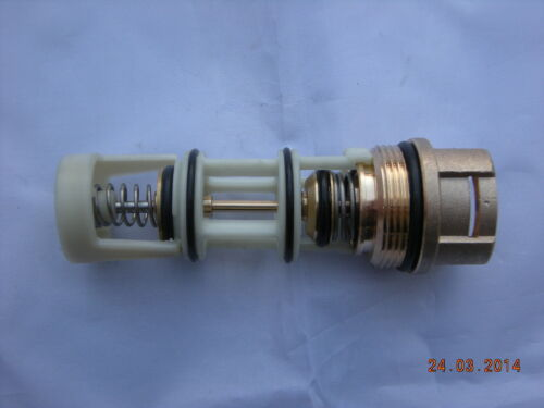 Combi principal 25 /& 30 Eco Elite 3 façon inverseur robinet cartouche Kit 720003100