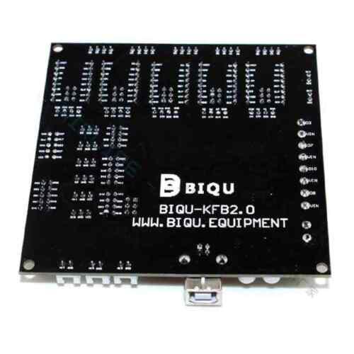 BIQU KFB 2.0 Ramps1.4 3D Printer Control Board Mainboard RepRap